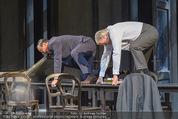 Nein zu krank und arm - Burgtheater - Fr 20.05.2016 - Peter SIMONISCHEK (B�hnenfoto)4
