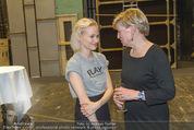 Nein zu krank und arm - Burgtheater - Fr 20.05.2016 - Mavie H�RBIGER, Karin BERGMANN44