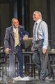 Nein zu krank und arm - Burgtheater - Fr 20.05.2016 - Peter SIMONISCHEK (B�hnenfoto)5
