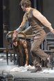 Nein zu krank und arm - Burgtheater - Fr 20.05.2016 - Mavie H�RBIGER (B�hnenfoto)8