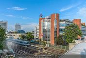 25 Jahre Manfred Baumann Fotografie - BMW Wien Heiligenstadt - Di 24.05.2016 - �3-Geb�ude Wien Heiligenstadt, Radiostudios oe3 orf1