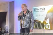 25 Jahre Manfred Baumann Fotografie - BMW Wien Heiligenstadt - Di 24.05.2016 - Johnny LOGAN108
