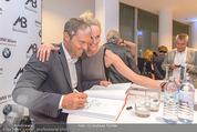 25 Jahre Manfred Baumann Fotografie - BMW Wien Heiligenstadt - Di 24.05.2016 - Manfred BAUMANN, Patricia KAISER112