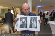 25 Jahre Manfred Baumann Fotografie - BMW Wien Heiligenstadt - Di 24.05.2016 - Christoph F�LBL15