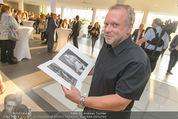 25 Jahre Manfred Baumann Fotografie - BMW Wien Heiligenstadt - Di 24.05.2016 - Reinhard NOWAK19