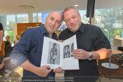 25 Jahre Manfred Baumann Fotografie - BMW Wien Heiligenstadt - Di 24.05.2016 - Christoph F�LBL, Reinhard NOWAK24