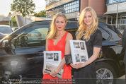 25 Jahre Manfred Baumann Fotografie - BMW Wien Heiligenstadt - Di 24.05.2016 - Ruth MOSCHNER, Larissa MAROLT30