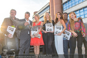 25 Jahre Manfred Baumann Fotografie - BMW Wien Heiligenstadt - Di 24.05.2016 - Ruth MOSCHNER, Larissa MAROLT, R BLANCO, M BAUMANN, J LOGAN31