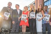 25 Jahre Manfred Baumann Fotografie - BMW Wien Heiligenstadt - Di 24.05.2016 - Ruth MOSCHNER, Larissa MAROLT, R BLANCO, M BAUMANN, J LOGAN33