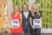 25 Jahre Manfred Baumann Fotografie - BMW Wien Heiligenstadt - Di 24.05.2016 - Ruth MOSCHNER, Larissa MAROLT, Manfred BAUMANN42