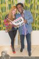 25 Jahre Manfred Baumann Fotografie - BMW Wien Heiligenstadt - Di 24.05.2016 - Roberto BLANCO mit Ehefrau Luzandra62