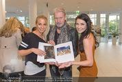 25 Jahre Manfred Baumann Fotografie - BMW Wien Heiligenstadt - Di 24.05.2016 - Yvonne RUEFF, Johnny LOGAN, Carina SCHWARZ64