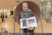 25 Jahre Manfred Baumann Fotografie - BMW Wien Heiligenstadt - Di 24.05.2016 - Johnny LOGAN76
