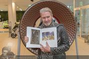 25 Jahre Manfred Baumann Fotografie - BMW Wien Heiligenstadt - Di 24.05.2016 - Johnny LOGAN78