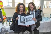 25 Jahre Manfred Baumann Fotografie - BMW Wien Heiligenstadt - Di 24.05.2016 - Barbara WUSSOW, Vera RUSSWURM87