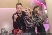 Swatch DJ Contest - Passage - Mi 25.05.2016 -  DJ ANTOINE, Rebecca RAPP15