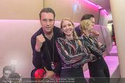Swatch DJ Contest - Passage - Mi 25.05.2016 -  DJ ANTOINE, Rebecca RAPP16