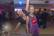 Swatch DJ Contest - Passage - Mi 25.05.2016 - Jenny POSCH, Kathi STEININGER25