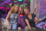 Swatch DJ Contest - Passage - Mi 25.05.2016 - Marie-Christine GIULIANI, Jenny POSCH, Kathi STEININGER44