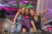Swatch DJ Contest - Passage - Mi 25.05.2016 - Marie-Christine GIULIANI, Jenny POSCH, Kathi STEININGER45