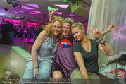 Swatch DJ Contest - Passage - Mi 25.05.2016 - Marie-Christine GIULIANI, Jenny POSCH, Kathi STEININGER46