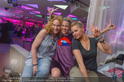 Swatch DJ Contest - Passage - Mi 25.05.2016 - Marie-Christine GIULIANI, Jenny POSCH, Kathi STEININGER47