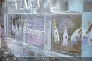 Schlumberger on Ice Präsentation - Marina Wien - Mo 30.05.2016 - 10