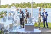 Schlumberger on Ice Präsentation - Marina Wien - Mo 30.05.2016 - Eduard KRANEBITTER84