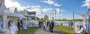 Schlumberger on Ice Präsentation - Marina Wien - Mo 30.05.2016 - Eventlocation98