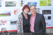 Gewista Plakatparty - Rathaus - Di 31.05.2016 - Gabriele STANEK, Peter DROBIL18