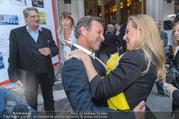 Gewista Plakatparty - Rathaus - Di 31.05.2016 - Karl JAVUREK, Irmgard FORSTINGER19