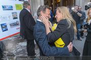 Gewista Plakatparty - Rathaus - Di 31.05.2016 - Karl JAVUREK, Irmgard FORSTINGER21