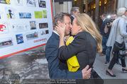 Gewista Plakatparty - Rathaus - Di 31.05.2016 - Karl JAVUREK, Irmgard FORSTINGER22
