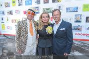 Gewista Plakatparty - Rathaus - Di 31.05.2016 - Louie AUSTEN, Irmgard FORSTINGER, Karl JAVUREK31