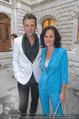 Gewista Plakatparty - Rathaus - Di 31.05.2016 - Volker PIESCZEK, Eva GLAWISCHNIGG38