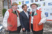 Gewista Plakatparty - Rathaus - Di 31.05.2016 - WILDECKER HERZBUBEN, Karl JAVUREK44