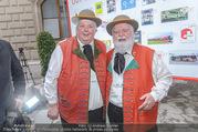 Gewista Plakatparty - Rathaus - Di 31.05.2016 - WILDECKER HERZBUBEN46