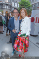 Gewista Plakatparty - Rathaus - Di 31.05.2016 - Peter L. EPPINGER, Nina HAUSOTT58