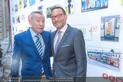 Gewista Plakatparty - Rathaus - Di 31.05.2016 - Paul SCHAUER, Heinz STIASTNY6
