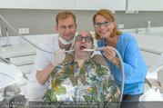 Kaktusblüte Presseshooting - Zahnzauber Zahnlabor - Mi 01.06.2016 - Alexander JAGSCH, Robert KOLAR, Kristina SPRENGER9