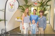 Sommerfest - Ronald McDonald Kinderhilfehaus - Do 02.06.2016 - 1
