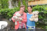Sommerfest - Ronald McDonald Kinderhilfehaus - Do 02.06.2016 - Sonja KLIMA, Gerlinde HOFER12