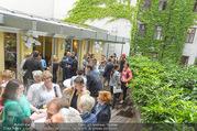 Sommerfest - Ronald McDonald Kinderhilfehaus - Do 02.06.2016 - 29