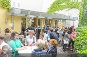 Sommerfest - Ronald McDonald Kinderhilfehaus - Do 02.06.2016 - 30