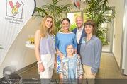 Sommerfest - Ronald McDonald Kinderhilfehaus - Do 02.06.2016 - 4