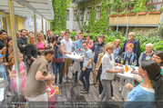 Sommerfest - Ronald McDonald Kinderhilfehaus - Do 02.06.2016 - 40