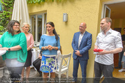 Sommerfest - Ronald McDonald Kinderhilfehaus - Do 02.06.2016 - 41