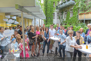 Sommerfest - Ronald McDonald Kinderhilfehaus - Do 02.06.2016 - 44