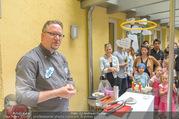 Sommerfest - Ronald McDonald Kinderhilfehaus - Do 02.06.2016 - 48