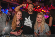 Extended Club - Melkerkeller - Sa 04.06.2016 - 1